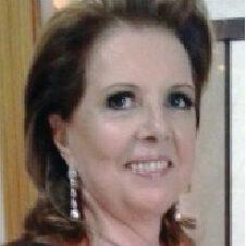 Maria Lúcia Tavares Moita