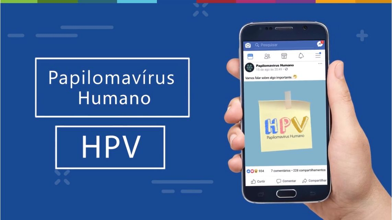 Campanha HPV – O que é HPV?